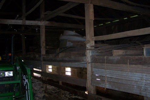 Barn Fire Tactics and Strategies, Part 1: Agricultural Barns