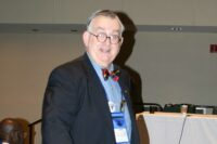 Dr. Harry Carter at FDIC
