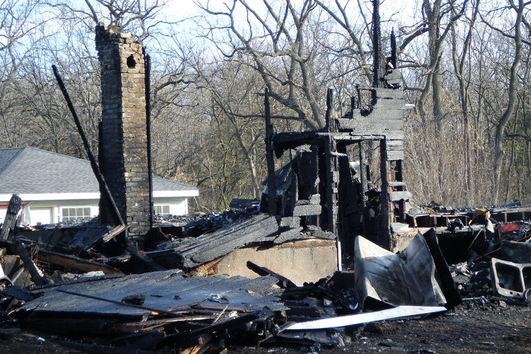 Construction Concerns: Char as Fire Protection