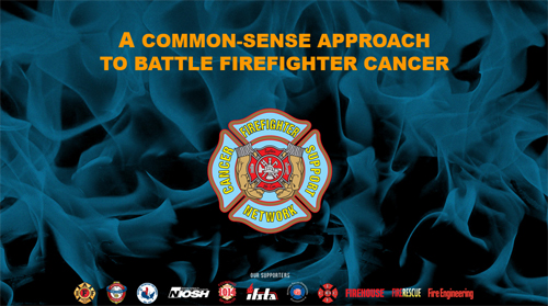 Firefighter Cancer Prevention and Reduction