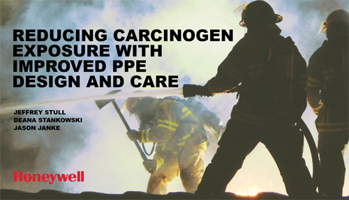 Reducing Carcinogen Exposure with PPE Design and Care