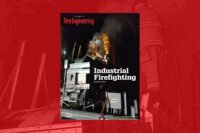 The 2020 Industrial Firefighting supplement
