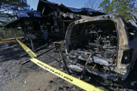 Fatal Mississippi house fire
