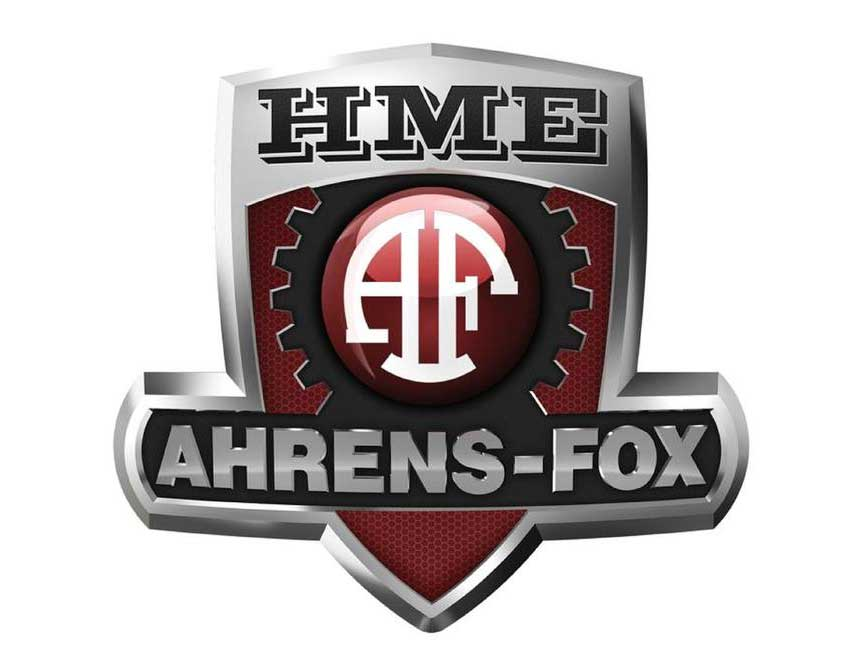 HME Ahrens-Fox