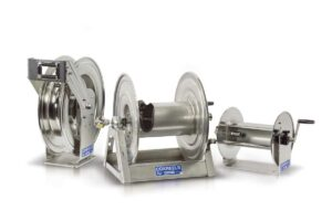 Coxreels Stainless Steel
