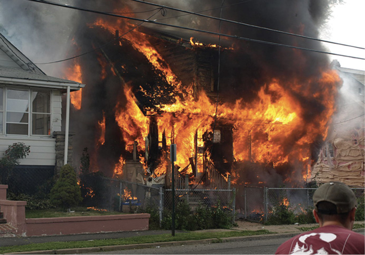Suburban Engine Company: Mission-Essential Tasks for Fireground Success