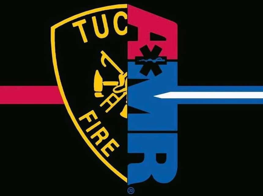 Tucson Fire and AMR