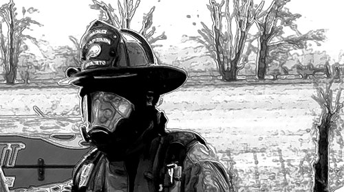 Safety and Health Week: Firefighter Behavioral Health