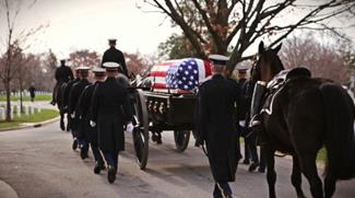 Stamford Firefighters salute U.S. Veterans with Public Service Announcement